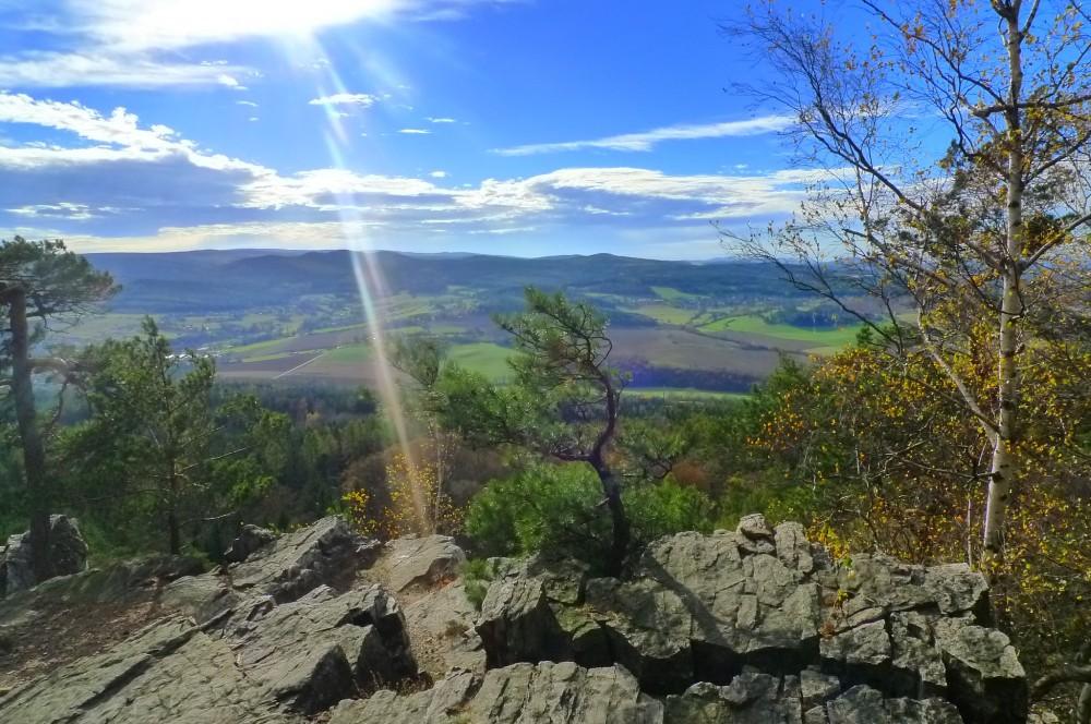 Výlet 4 – Na kole do Brdských kopců a lesů
